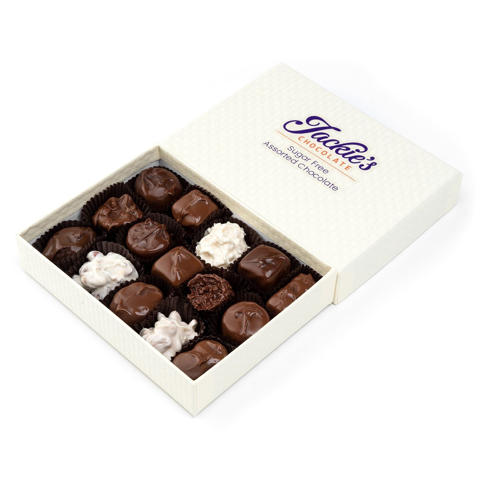 Sugar Free Chocolate Assortment (506378977315)