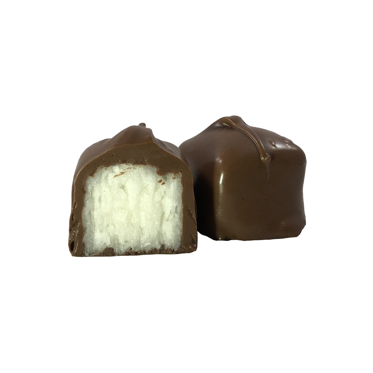 Dark Chocolate Coconut Cream - Jackie's Chocolate (516443308067)
