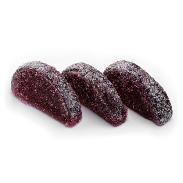 Black Cherry Candy Slices (1891321184291)