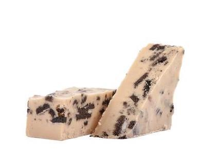 Cookies & Cream Fudge - Jackie's Chocolate
