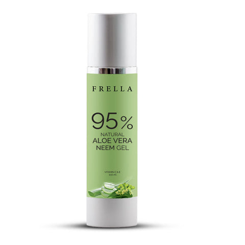 3FRELLA_NATURAL_ALOE_VERA_GEL_100ML_in_sri_lanka