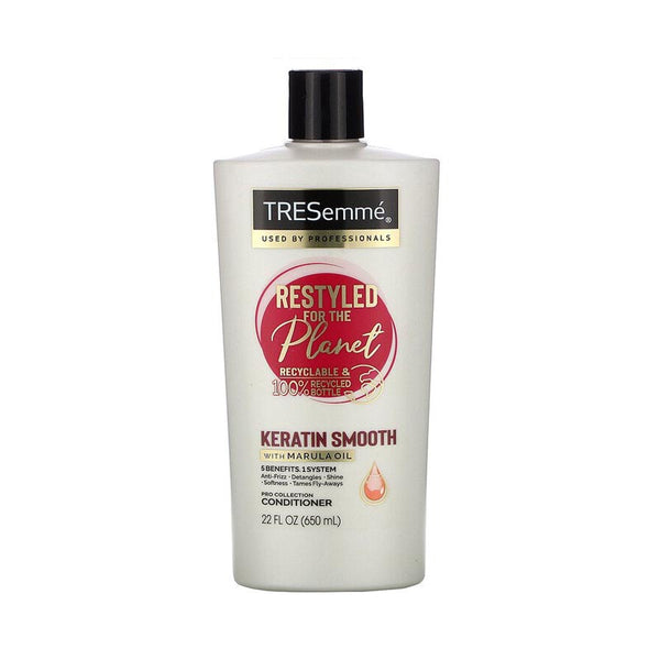 Tresemme Keratin Smooth Conditioner 650ml