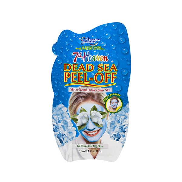 7th Heaven Dead Sea Peel-Off Face Mask in Sri Lanka