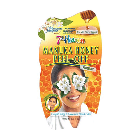 7th Heaven Manuka Honey Peel-Off Face Mask 10ml in Sri Lanka