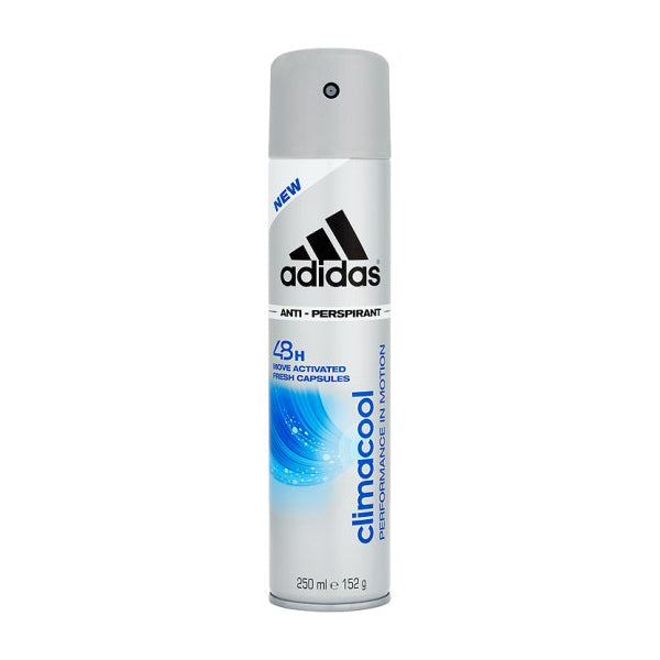 Adiadas Climacool Anti-Perspirant Body Spray 250ml in Sri Lanka