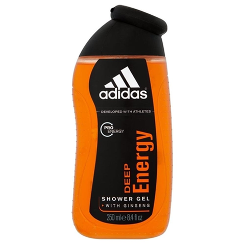 Adidas Deep Energy Shower Gel in srilanka