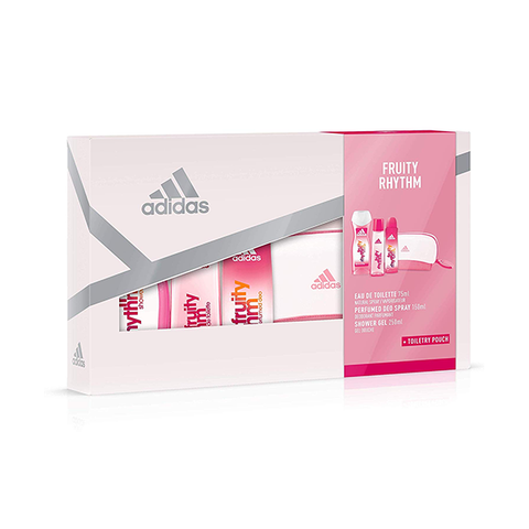 Adidas Fruity Rhythm 4PC Gift Set in Sri Lanka