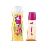 Adidas Get Ready 2PC Gift Set in Sri Lanka