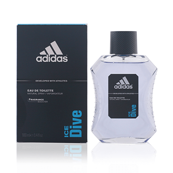 Adidas Ice Dive EDT Spray for Men 100ml in Sri Lanka
