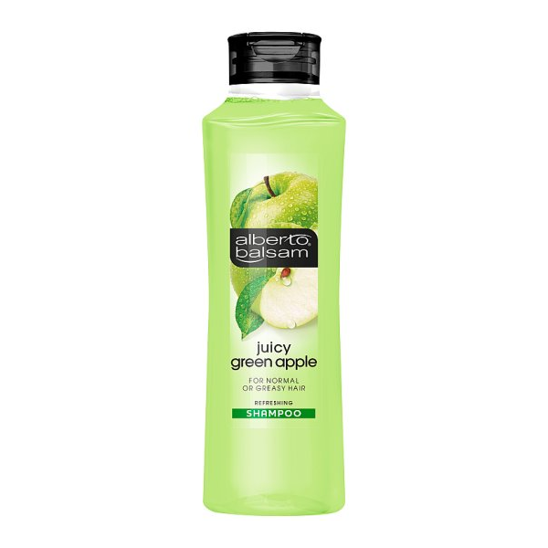 Alberto Balsam Juicy Green Apple Shampoo 350ml in Sri Lanka