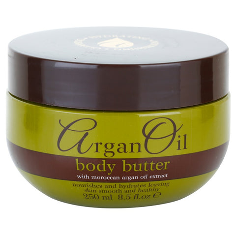 Argan oil body butter 250ml in sri lanka.