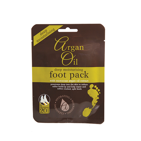 Argan Oil Foot Pack in Sri Lanka