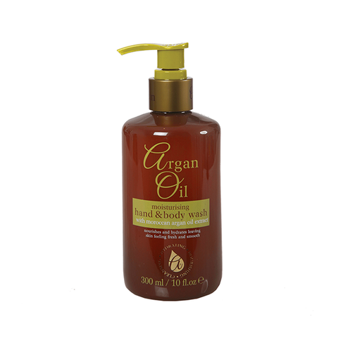 Argan Oil Hand & Body Wash 300ml in Sri Lanka