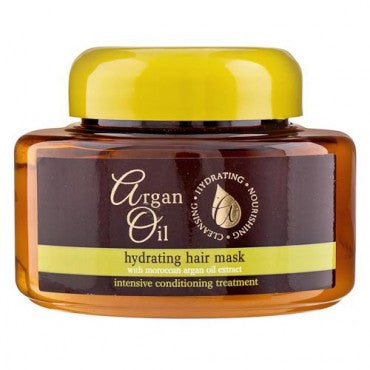 Argan oil hydrating hair mask with moroccan argan oil extract in sri lanka