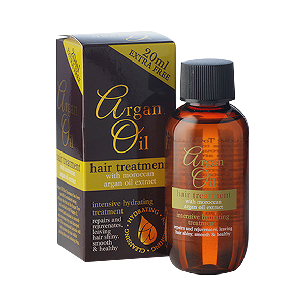 Argan Oil Intensive Hydrating Oil 50ml in Sri Lanka