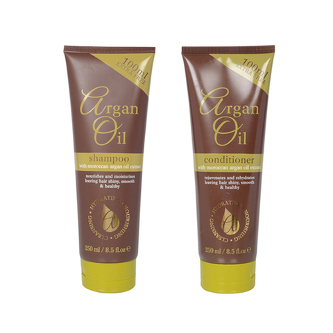 Argan Oil Shampoo & Conditioner (Limited Offer!) in Sri Lanka