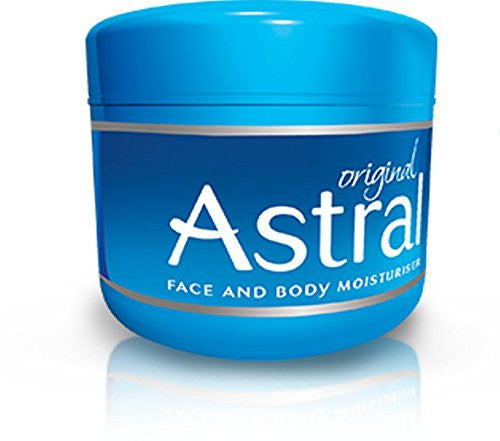 Astral original face & body moisturiser in sri lanka