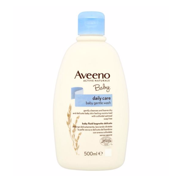 Aveeno Baby Daily Care Gentle Body Wash 500ml in Sri Lanka