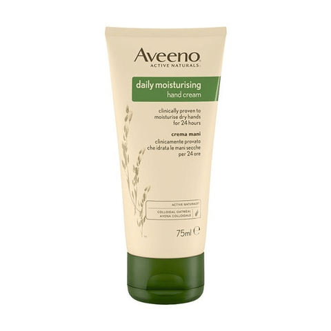 Aveeno Daily Moisturising Hand Cream 75ml in Sri Lanka