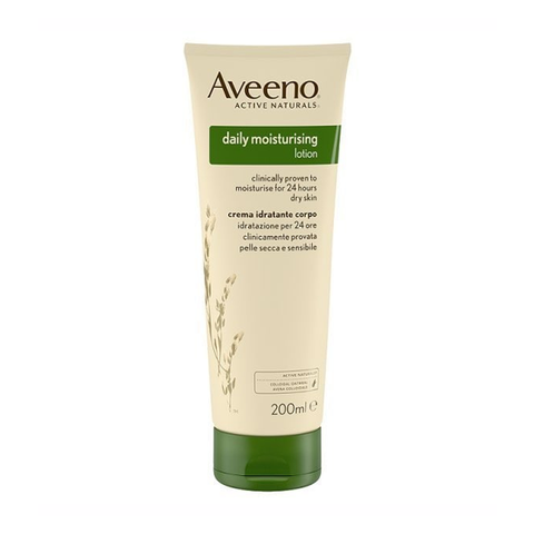 Aveeno Daily Moisturising Lotion 200ml in Sri Lanka
