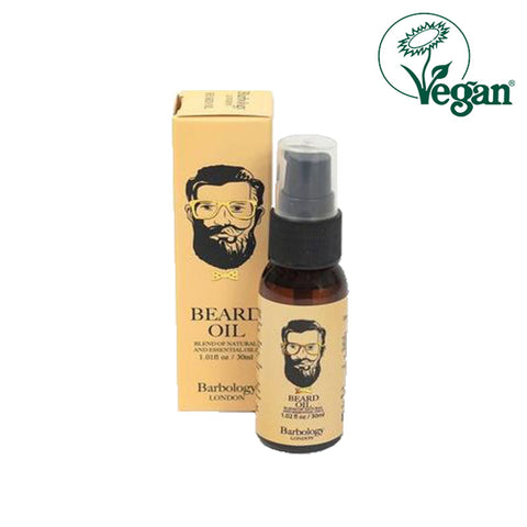 Barbology London Beard Oil 30ml