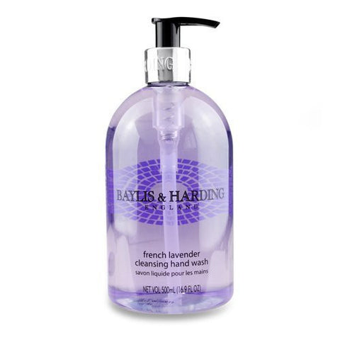 Baylis & harding french lavendra hand wash in sri lanka