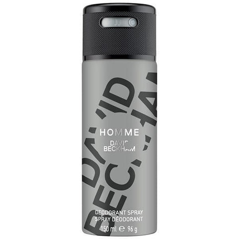Beckham homme body spray in sri lanka