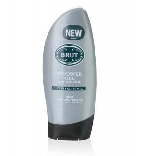 Brut Original Shower Gel 250ml in sri lanka