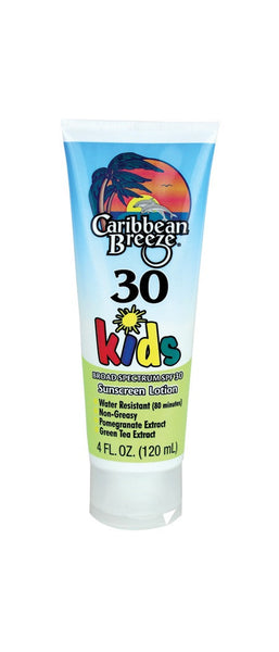 Caribbean Breeze 30 kids sunscreen in sri lanka