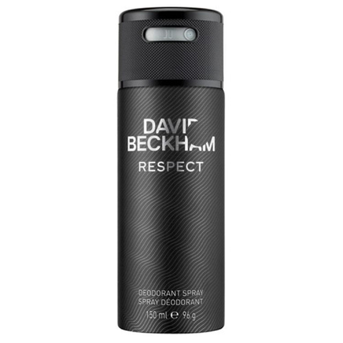 David Beckham Respect Deodorant Spray -150 ml
