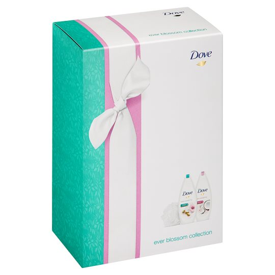 Dove ever blossom duo gift set in sri lanka.
