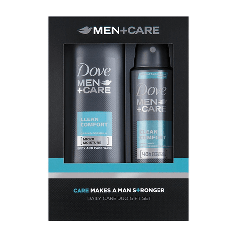 Dove Men Care Daily Care Duo Gift Set in Sri Lanka