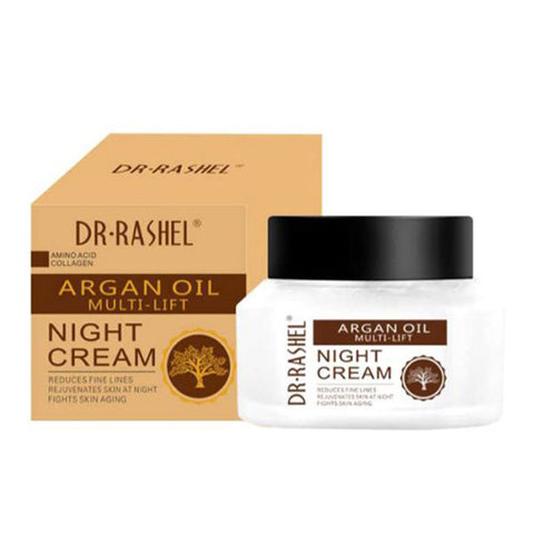 Dr. Rashel Argan Oil Multi-Lift Night Cream 50g