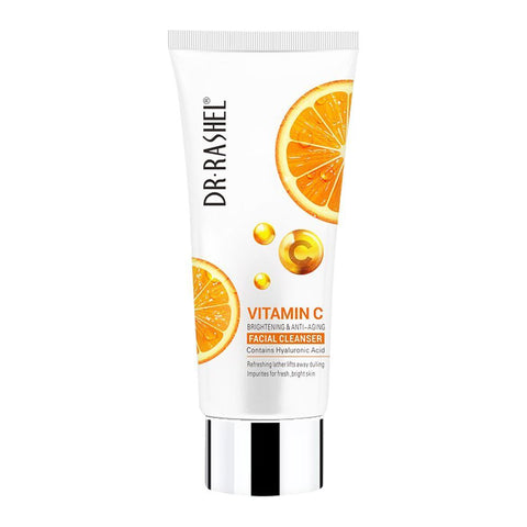 Dr. Rashel Vitamin C Brightening And Anti-Aging Facial Cleanser 80g