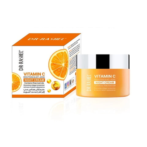 Dr. Rashel Vitamin C Night Cream 50g