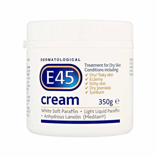 E45 moisturising cream 350g in sri lanka