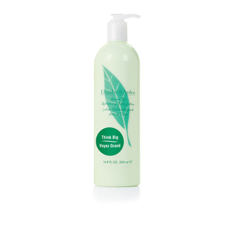 Elizabeth Arden green tea refreshing body lotion in sri lanka