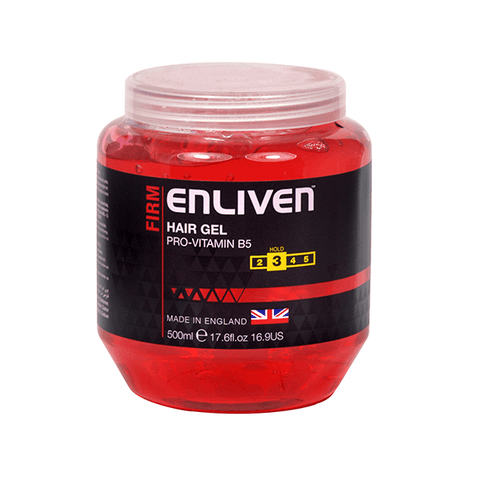 Enliven Firm hold Hair Gel 500ml in Sri  Lanka