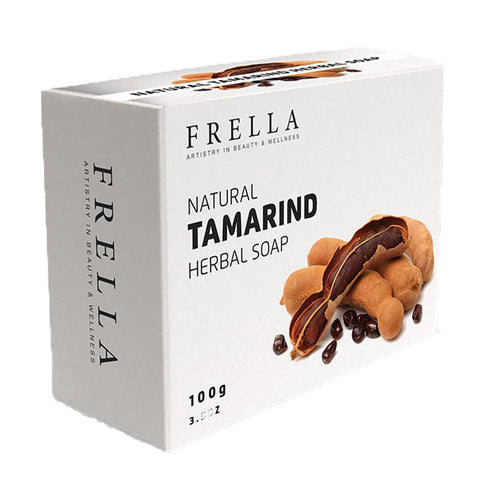 Frella_Natural_Tamarind_Soap_100g_in_sri_lanka