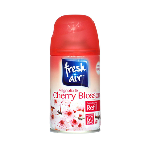 Fresh Air Magnolia & Cherry Blossom 250ml in Sri Lanka