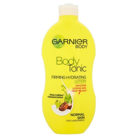 Garnier Body Tonic Firming Body Lotion 400ml