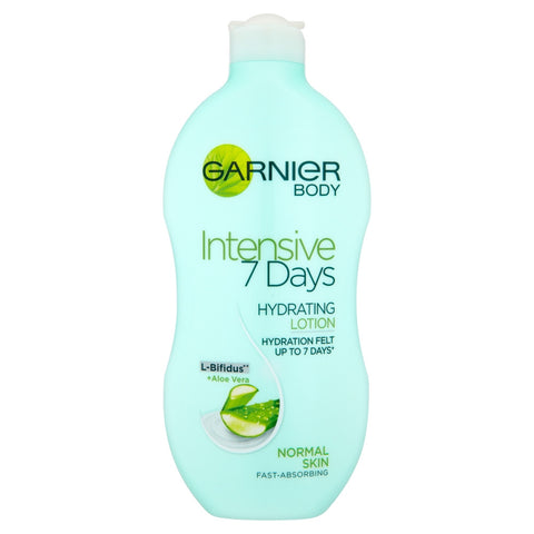 Garnier body hydrating lotion normal skin 400ml in sri lanka