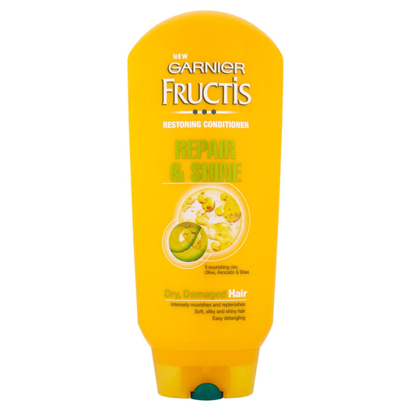 Garnier fructis repair & shine conditioner in sri lanka