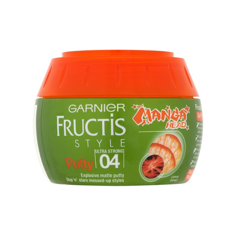 Garnier Fructis Style Manga Putty 150ml in Sri Lanka
