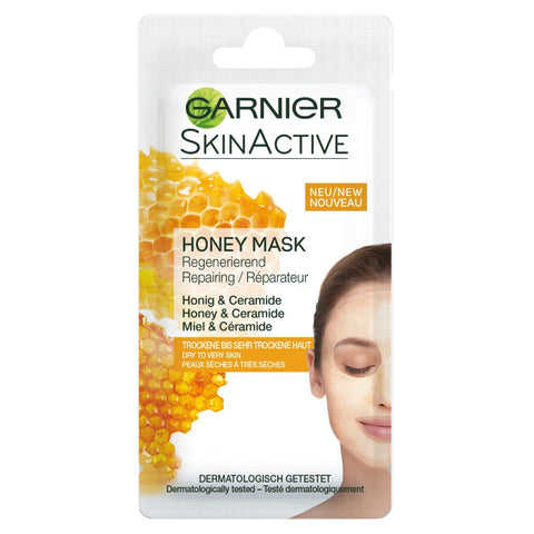 Buy Garnier skin active honey mask 8ml in sri lanka