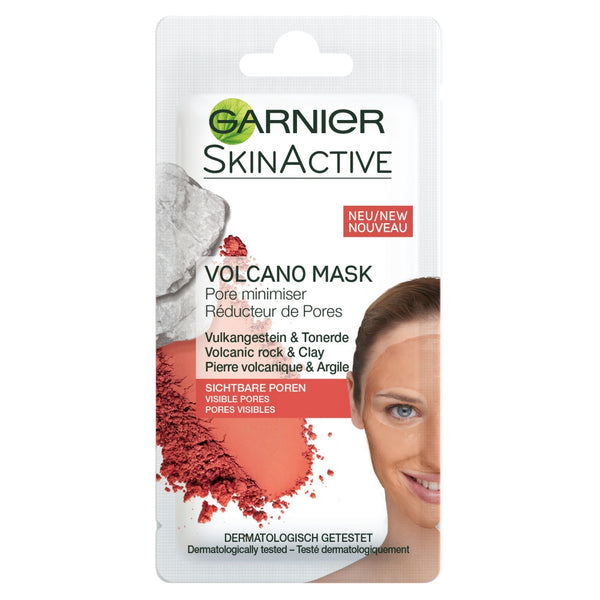 Buy Garnier skinactive volcano mask 8ml in sri lanka