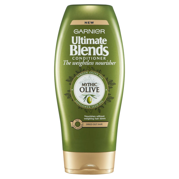 Buy Garnier ultimate blends olive oil dry hair conditioner in sri lanka