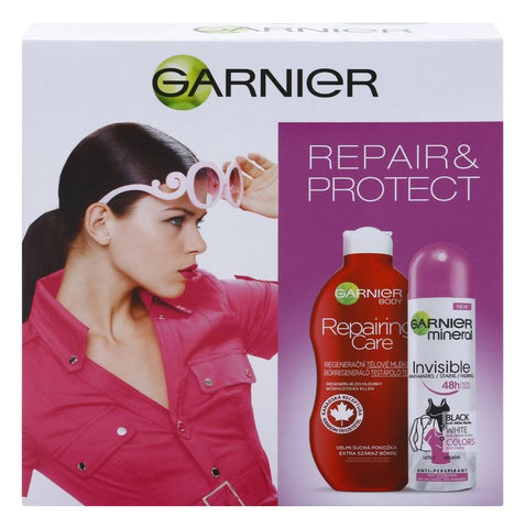 Garnier repair & protect gift set in sri lanka