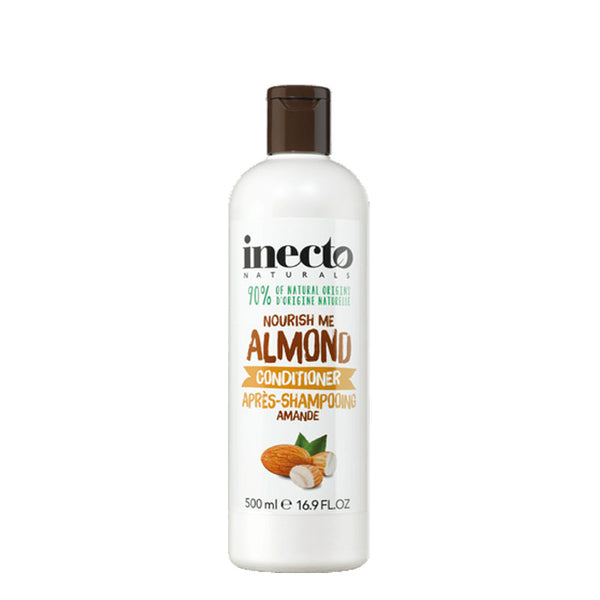 Inecto Naturals  Nourish Me Almond Conditioner 500ml