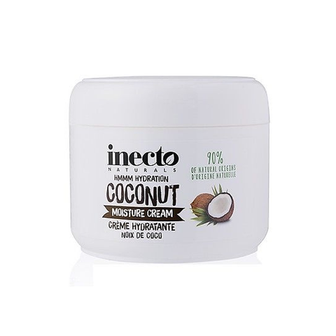 Inecto Naturals Coconut Moisture Cream 250ml in Sri Lanka
